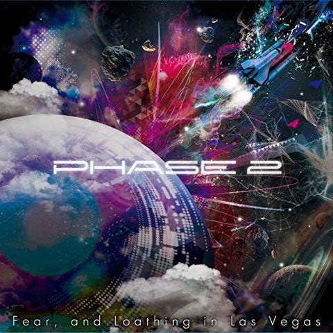 Image for PHASE 2 / Fear, and Loathing in Las Vegas