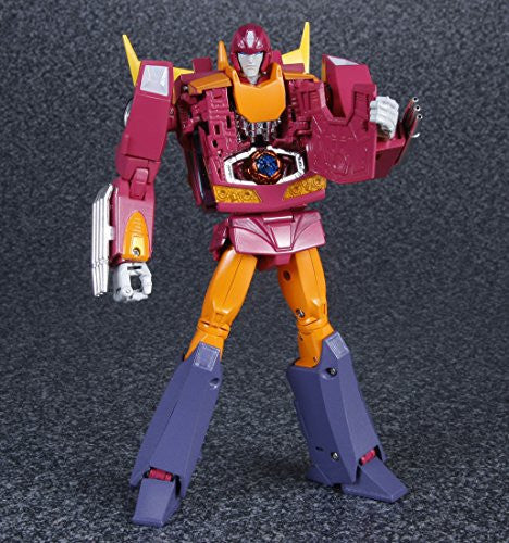 Image 6 for The Transformers: The Movie - Transformers 2010 - Hot Rodimus - The Transformers: Masterpiece MP-28 - Version 2.0 (Takara Tomy)