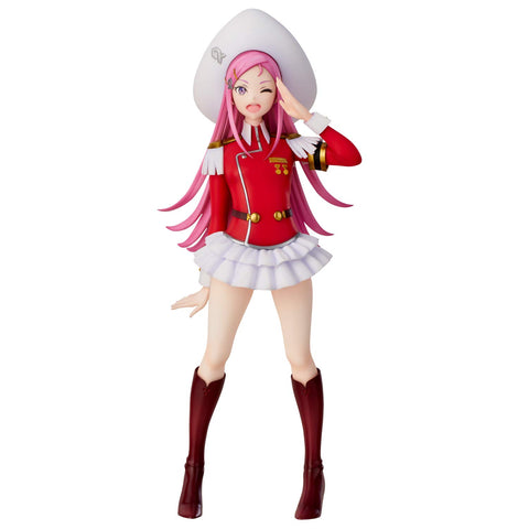 Koukyoushihen Eureka Seven: Hi-Evolution - Anemone (Union Creative International Ltd)