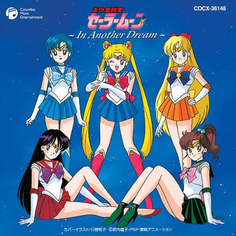 Image for Pretty Soldier Sailormoon ~In Another Dream~
