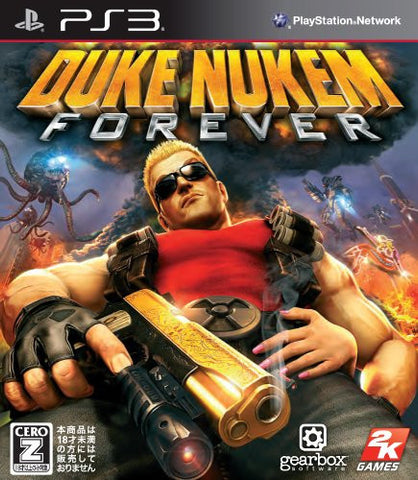 Image for Duke Nukem Forever