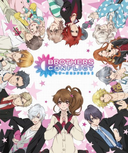 Image 1 for Brothers Conflict Vol.7 [Limited Edition]