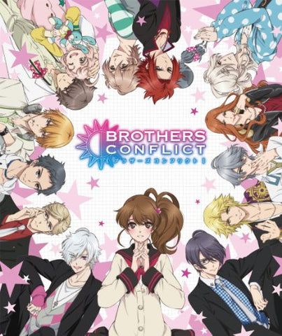 Image for Brothers Conflict Vol.7 [Limited Edition]