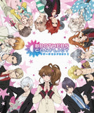 Thumbnail 2 for Brothers Conflict Vol.2 [Limited Edition]