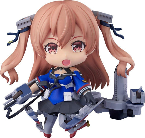 Kantai Collection ~Kan Colle~ - Johnston - Nendoroid (#1335) (Good Smile Company)