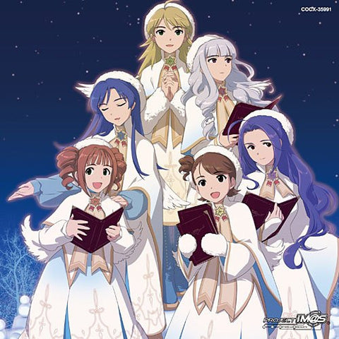 Image for THE iDOLM@STER MASTER SPECIAL WINTER