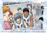 Thumbnail 2 for Kuroko no Basket - Comic Calendar - Wall Calendar - 2015 (Shueisha)[Magazine]