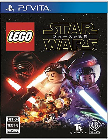 Image for LEGO Star Wars: The Force Awakens