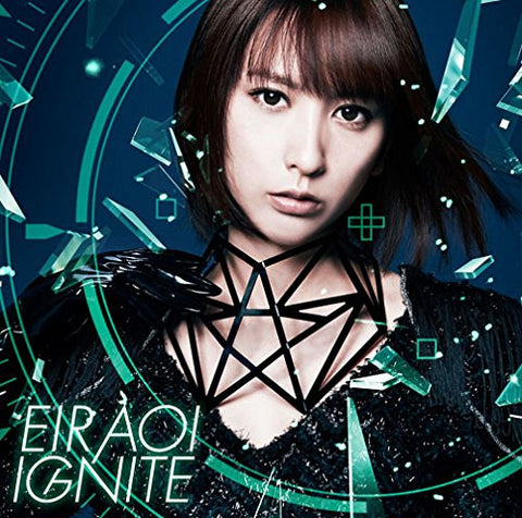 Image for IGNITE / Eir Aoi [Limited Edition]