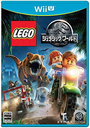 Image 1 for LEGO Jurassic World