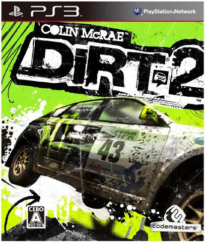 Image for Dirt 2
