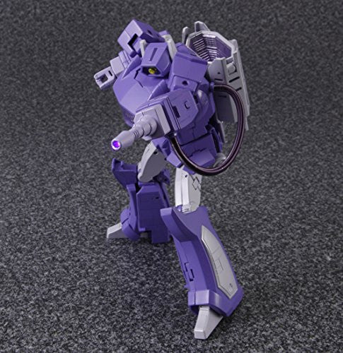 Image 8 for Transformers - Shockwave - The Transformers: Masterpiece MP-29 (Takara Tomy)