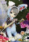 Thumbnail 7 for Fushigi no Kuni no Alice - Pullip (Line) - Isul - White Rabbit du Jardin - 1/6 - Alice du Jardin Series (Groove)