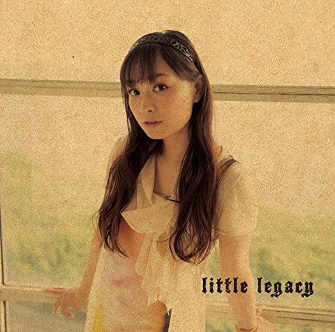 Image for little legacy / Asami Imai