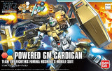 Thumbnail 3 for Gundam Build Fighters Try - Power GM Cardigan - HGBF #019 - 1/144 (Bandai)