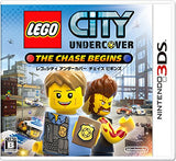 Thumbnail 1 for LEGO City Undercover: The Chase Begins