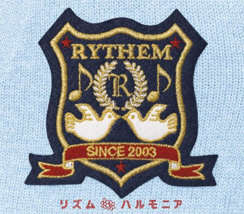 Image for Harmonia / RYTHEM