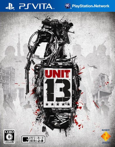 Image for Unit 13