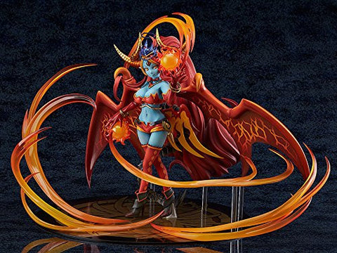Image for Puzzle & Dragons - Hera-Ur - 1/8 (Good Smile Company, Phat Company)