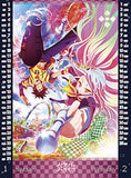 Thumbnail 2 for No Game No Life - Wall Calendar (Try-X)[Magazine]