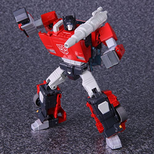 Image 4 for Transformers - Lambor - The Transformers: Masterpiece MP-12+ - Animation Color (Takara Tomy)