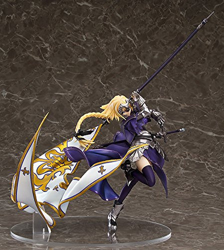 Image 6 for Fate/Apocrypha - Jeanne d'Arc - 1/8 (Max Factory)