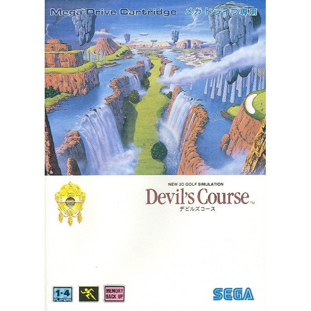 Image 1 for Devil's Course