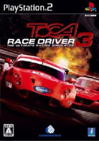 Image for TOCA Race Driver 3