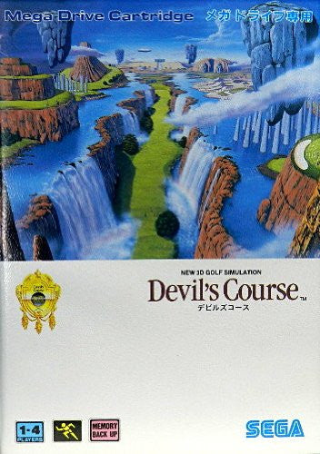 Image 2 for Devil's Course