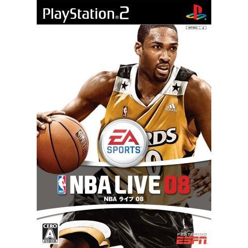 Image 1 for NBA Live 08