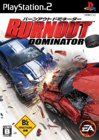 Image for Burnout Dominator