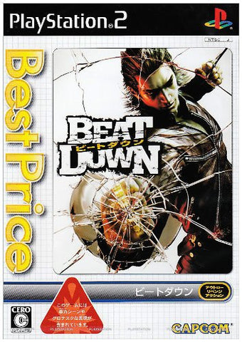 Image for Beat Down: Fists of Vengeance (Best Price)