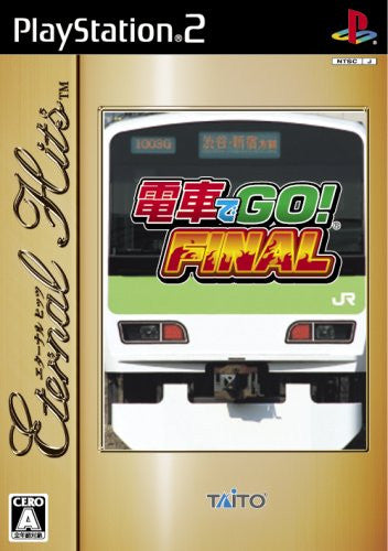 Densha de Go! Final (Eternal Hits)