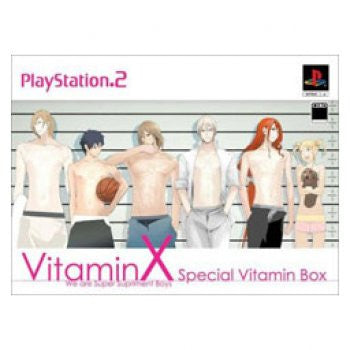 Image for VitaminX [Limited Edition]
