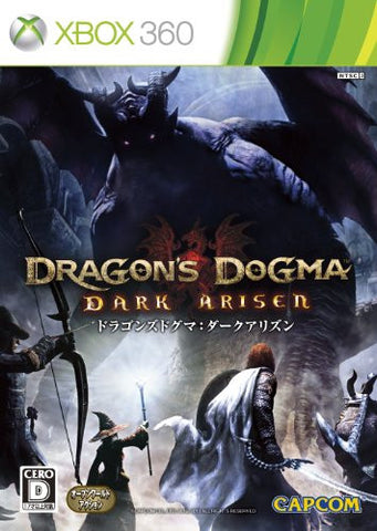 Image for Dragon's Dogma: Dark Arisen