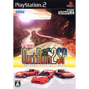 Image for OutRun 2 SP