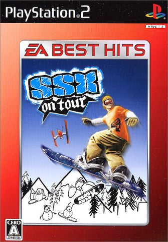 SSX On Tour (EA Best Hits)