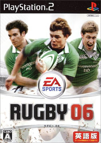 Image for Rugby 06