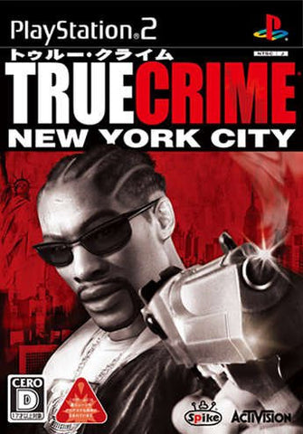 Image for True Crime: New York City
