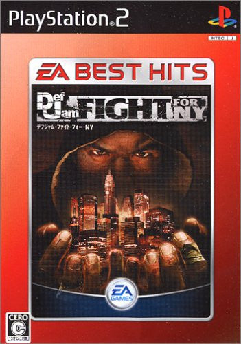 Def Jam Fight for NY (EA Best Hits)