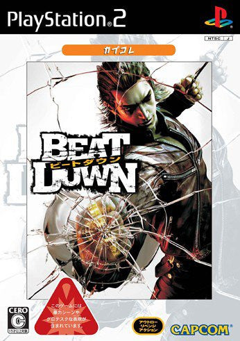 Image 1 for BeatDown: Fists of Vengeance (CapKore)