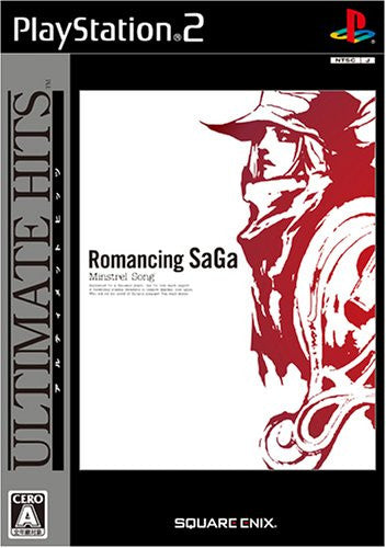 Image 1 for Romancing SaGa: Minstrel Song (Ultimate Hits)