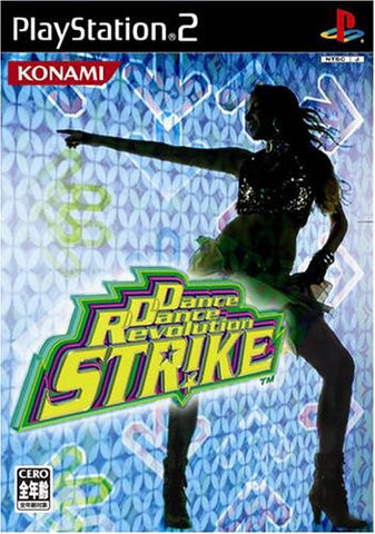 Image for Dance Dance Revolution Strike