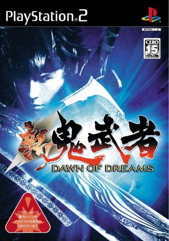 Image for Shin Onimusha: Dawn of Dreams