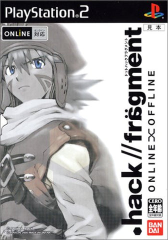 Image for .hack// fragment
