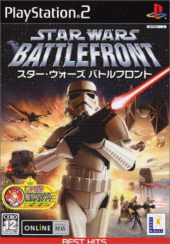 Image 1 for Star Wars: Battlefront (EA Best Hits)