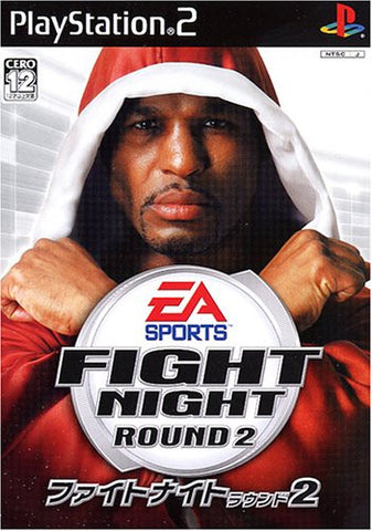 Image for Fight Night Round 2