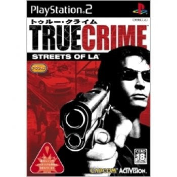 Image for True Crime: Streets of LA (CapKore)