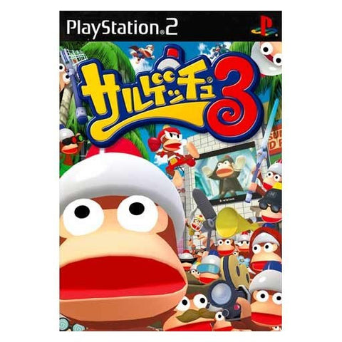 Image for Ape Escape 3