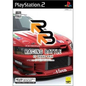 Image for Racing Battle: C1 Grand Prix